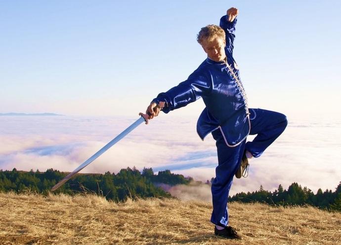 חרב ישרה ג'יאן טאי צ'י