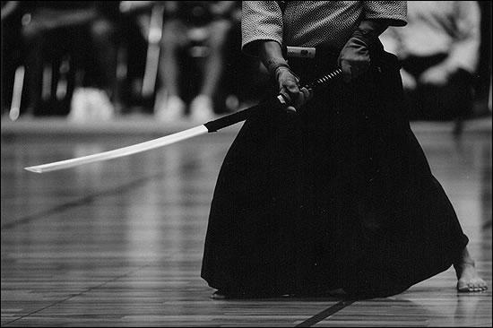 נגמאקי - כלי לחימה יפני עתיק