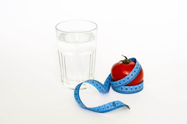 הורדת משקל ושריפת שומן - דיאטה בריאה