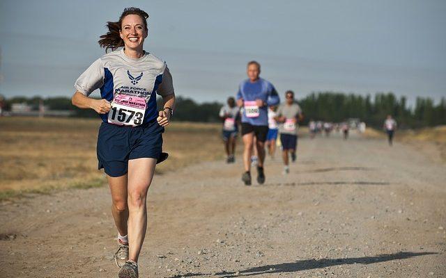 היתרונות של ריצה עבור אמני לחימה (או כל אחד!)