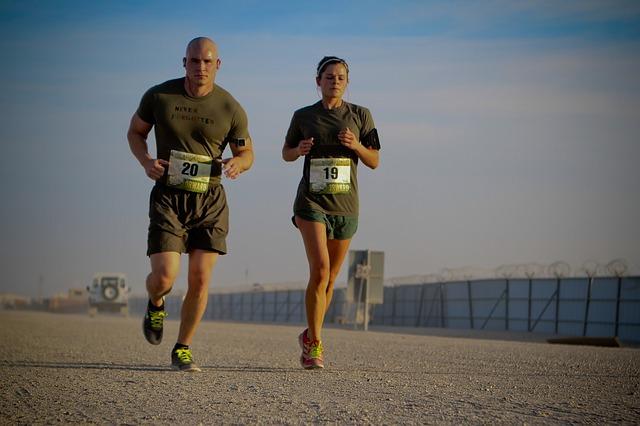תחרות ריצת שטח