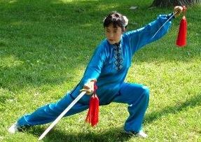 טאי צ'י חרב
