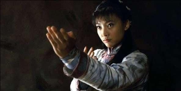 אומנות לחימה בזרקור: קונג פו ווינג צ'ון