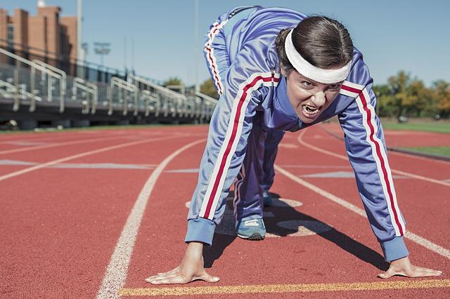 ריצה וכושר לאומנות לחימה