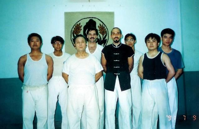 אבי מוריה טאיוון