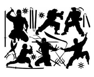 כלי נשק באומנויות לחימה מסורתיות