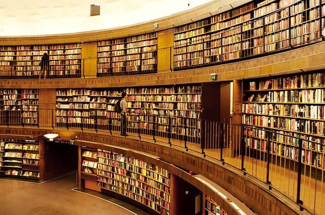 ספריה אנציקלופדיה אומנות לחימה