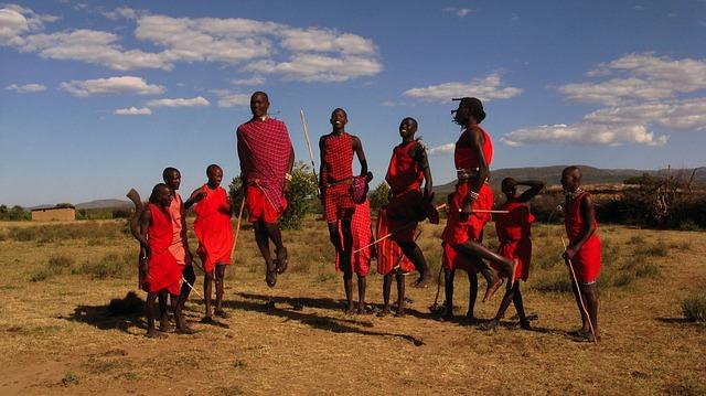 שבטים עתיקים