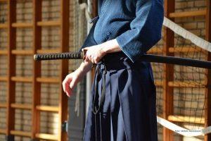 חרב יפנית איאיידו