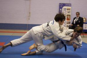 ג'ודו - Judo