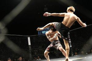 קרב MMA UFC