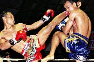 קרב איגרוף תאילנדי